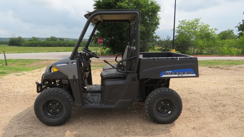 2016 Polaris RANGER EV Utility Vehicle For Sale