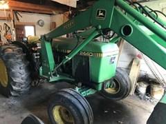 Tractor For Sale 1982 John Deere 2440 , 67 HP