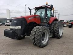 Tractor For Sale 2016 Case IH MAGNUM 310 CVT , 300 HP