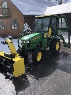 Tractor For Sale 2015 John Deere 2032R