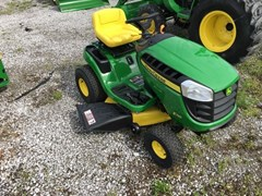 Riding Mower For Sale 2019 John Deere E110 , 17 HP