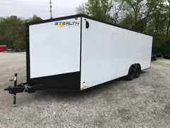 Cargo Trailer For Sale 2020 Stealth S20TT8524TA3