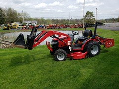 Tractor - Compact For Sale 2016 Mahindra Max 26XL , 26 HP