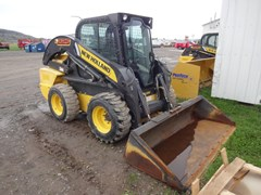 Skid Steer For Sale 2011 New Holland L225