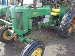 Tractor - Utility For Sale 1958 John Deere 420 , 27 HP