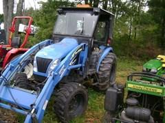 Tractor For Sale 2006 New Holland TC45DA , 45 HP