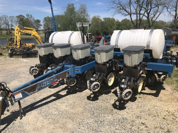 Kinze 2000 Planter For Sale