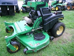 Zero Turn Mower For Sale 2012 John Deere 667A , 22 HP