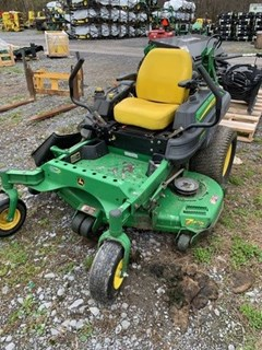 Zero Turn Mower For Sale 2013 John Deere Z925M , 24 HP