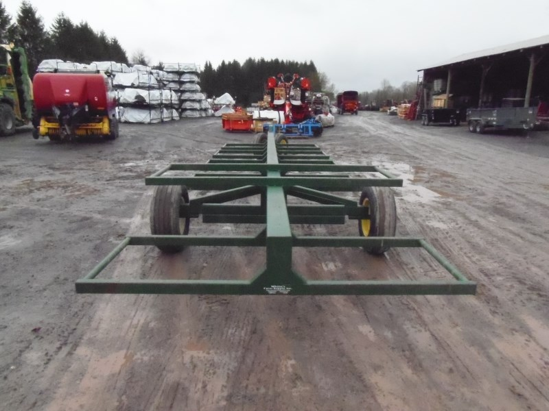 Stoltzfus BALE CARRIER - TOW TYPE Misc. Ag For Sale