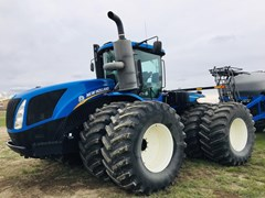 Tractor For Sale 2014 New Holland T9.565HD