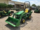 Tractor For Sale:   John Deere 1025R