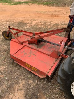 Rotary Cutter For Sale Hi-Co