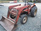 Tractor For Sale:  1991 Case IH 275