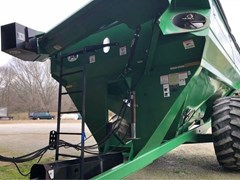 Grain Cart For Sale J&M Manufacturing Co. Inc 1000-20