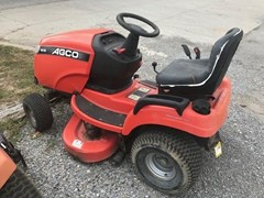 Riding Mower For Sale 2007 Agco 1616