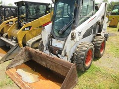 Skid Steer For Sale 2013 Bobcat S570