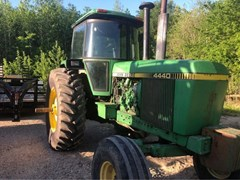 Tractor For Sale John Deere 4440 , 130 HP