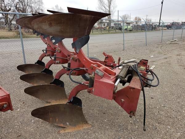 Case IH 145 mbpl Plow For Sale