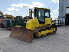 Crawler Tractor For Sale:  2012 Komatsu D51PX-22