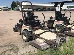Zero Turn Mower For Sale 2016 Grasshopper 725DT6