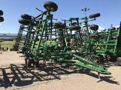 Field Cultivator For Sale 2012 John Deere 2210