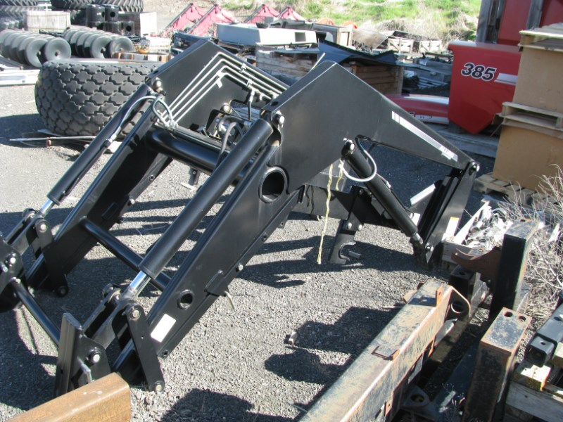 2013 Allied 695 Front End Loader Attachment For Sale