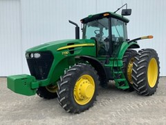 Tractor For Sale 2011 John Deere 7730 , 190 HP