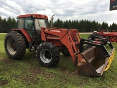 Tractor For Sale 1994 Case IH 5240 , 100 HP