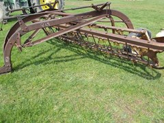Hay Rake For Sale 1995 New Holland 56