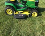 Riding Mower For Sale2019 John Deere X739, 25 HP