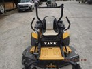 Riding Mower For Sale:   Cub Cadet TANK L60