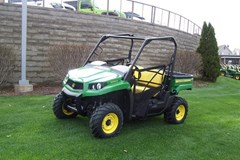Utility Vehicle For Sale 2019 John Deere XUV560E Green 4X4 Utility Vehicle