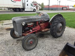 Tractor For Sale:  1955 Ford 640