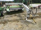 Mower Conditioner For Sale:   Other 3000TC