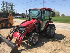 Tractor - Compact For Sale Case IH 50 , 50 HP