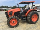 Tractor For Sale:  2016 Kubota M5-111 , 110 HP
