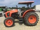 Tractor For Sale:  2016 Kubota M5-091 , 90 HP
