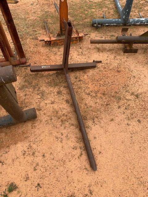 Custom  Bale Spear For Sale