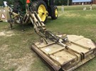 Rotary Cutter For Sale:   Land Pride RCP2560