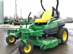 Zero Turn Mower For Sale 2013 John Deere Z925A , 27 HP