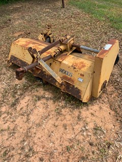 Flail Mower For Sale Woods