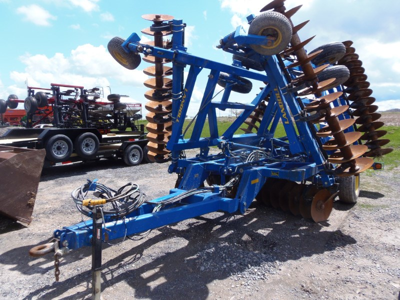2014 Landoll 6230-29 Tillage For Sale