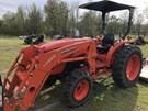 Tractor For Sale:  2015 Kubota MX5200