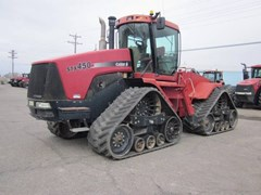 Tractor For Sale 2004 Case IH STX450 QUAD , 450 HP
