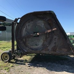 2014 John Deere CX20 Rotary Cutter For Sale » Robstown Hardware Co
