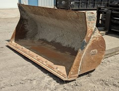 Loader Bucket For Sale:  2015 JRB WA320B