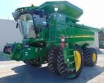 Combine For Sale2015 John Deere S670