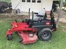Riding Mower For Sale:  2013 Toro Titan MX5400 , 23 HP