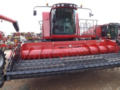 Combine For Sale 2013 Case IH 7130